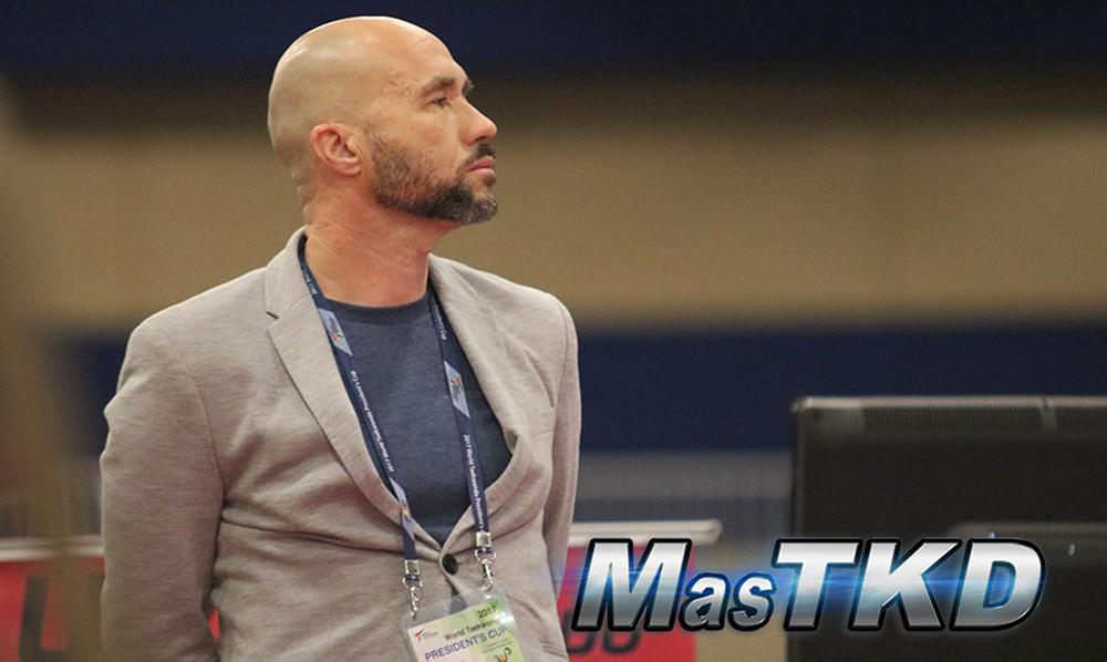 Costa Rica ficha a Philippe Pinerd para descifrar el camino a Tokio 2020