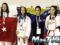 España culmina jornadas de exigentes campeonatos europeos