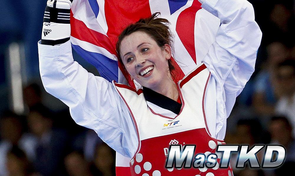 El relato de Jade Jones: vida y secretos de una bicampeona olímpica