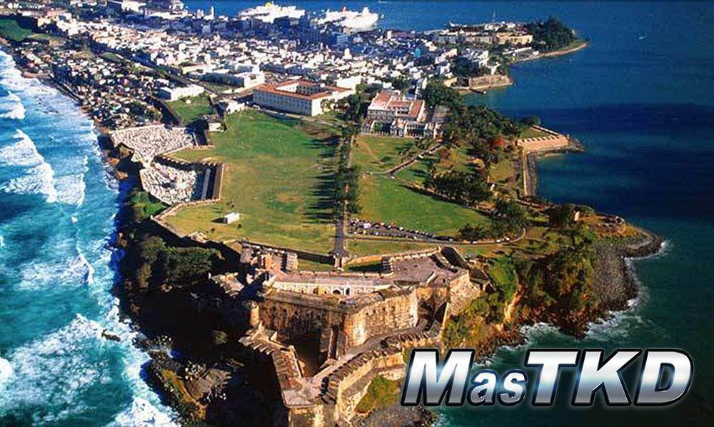 Open Puerto Rico G1: evento estratégico en la isla del encanto