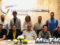 Uniones Continentales escriben capítulo histórico con reunión en Bangkok
