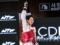 Jingyu Wu descongela el retiro y busca llegar a Tokio 2020