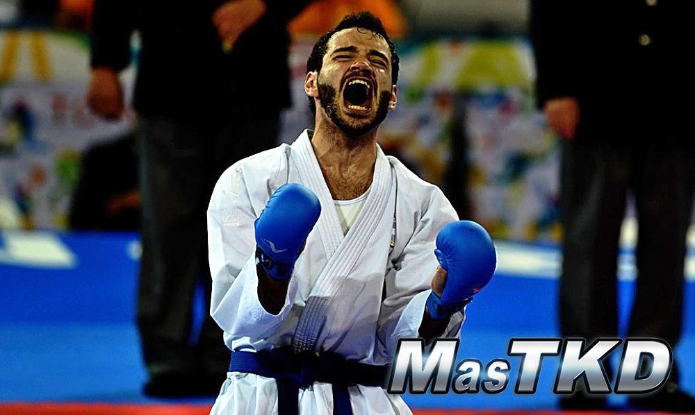 El Karate ya no será olímpico