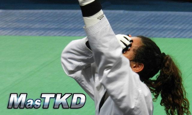 Definida Seleção Brasileira de Taekwondo 2019