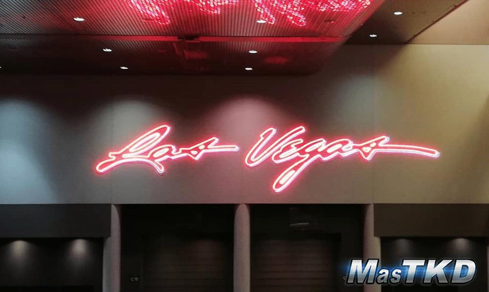 Las Vegas Signal