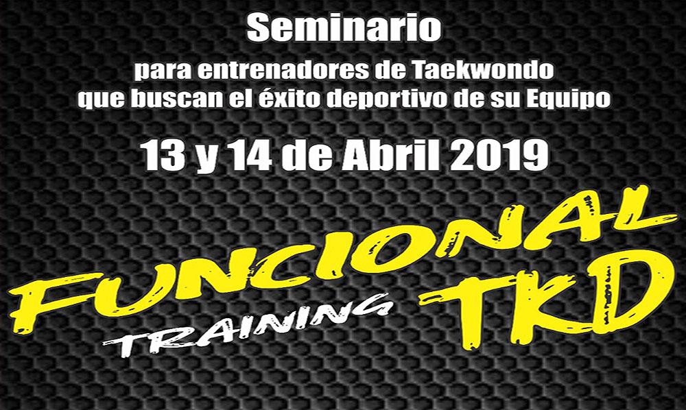 Entrenamiento Funcional aplicado al Taekwondo