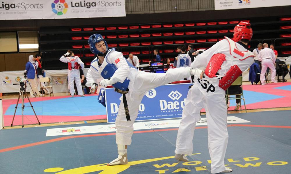 20190414_Combate-2-Taekwondo-Open-de-Espana-2019