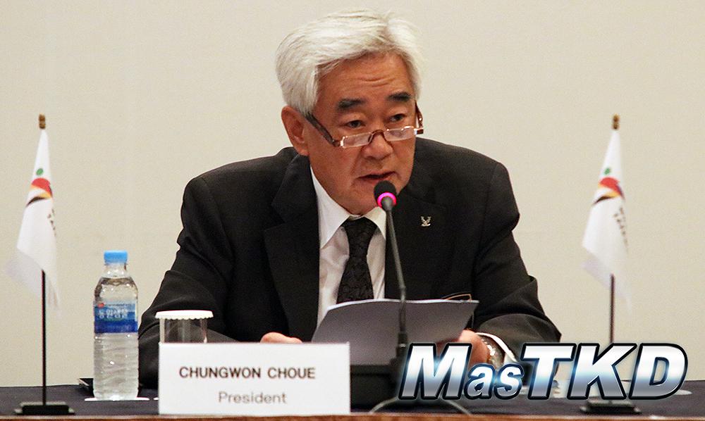 WT creará el Salón de la Fama oficial del Taekwondo