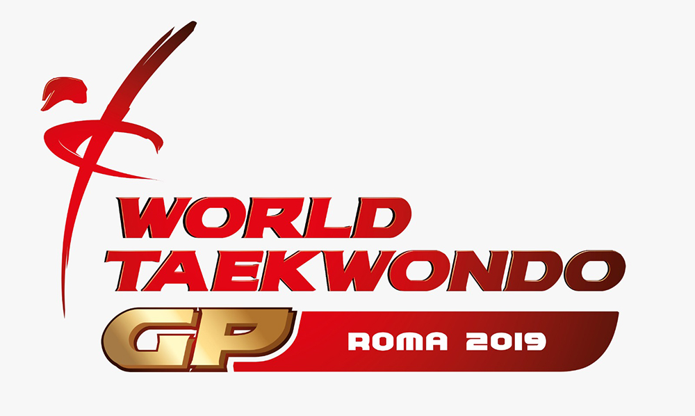 Roma se alista para recibir primer Grand Prix de Poomsae
