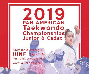 2019-PanAmerican-Taekwondo_Junior-Cadetes