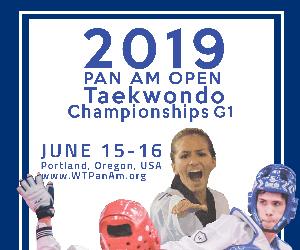 2019-PanAmOpen-Taekwondo