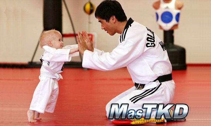 maestro Taekwondo