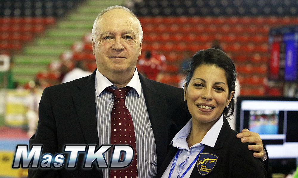 Chile suma sus eventos nacionales e internacionales al GMS