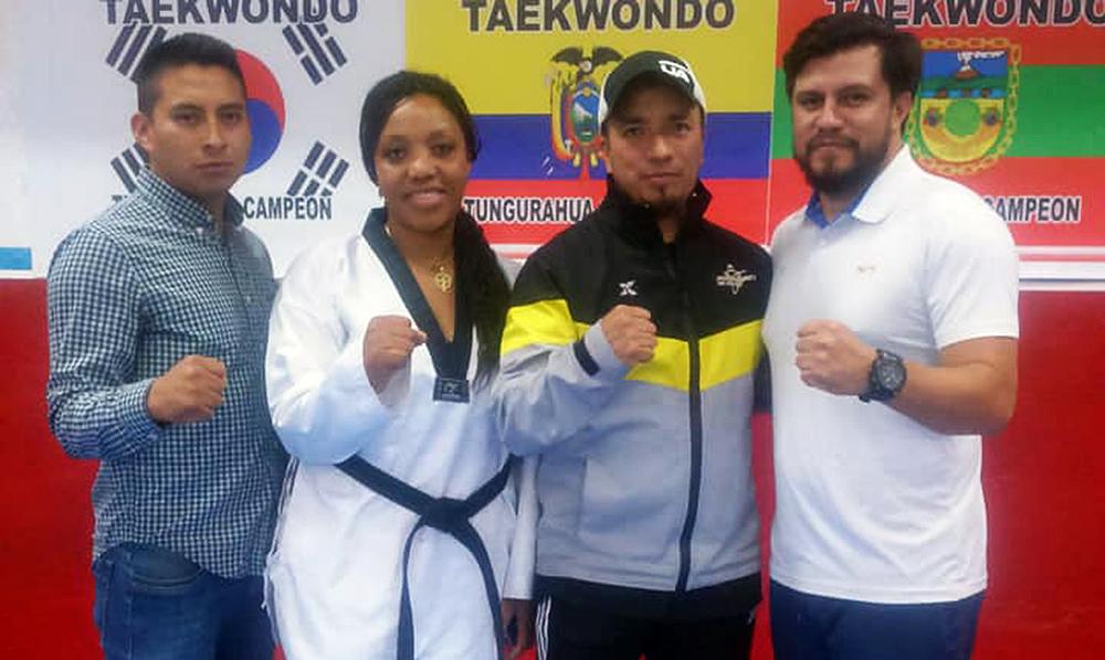 Se realizó con éxito el Open de Ecuador 2019