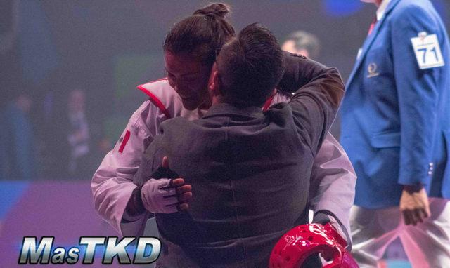 Maria-Espinoza_Taekwondo_Mundial-Manchester-2019