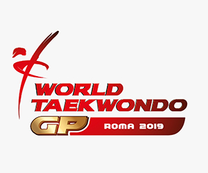 World Taekwondo GP Roma 2019