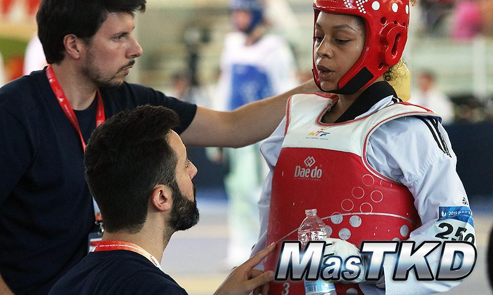Francia irá a Manchester con el objetivo de arrasar en el medallero
