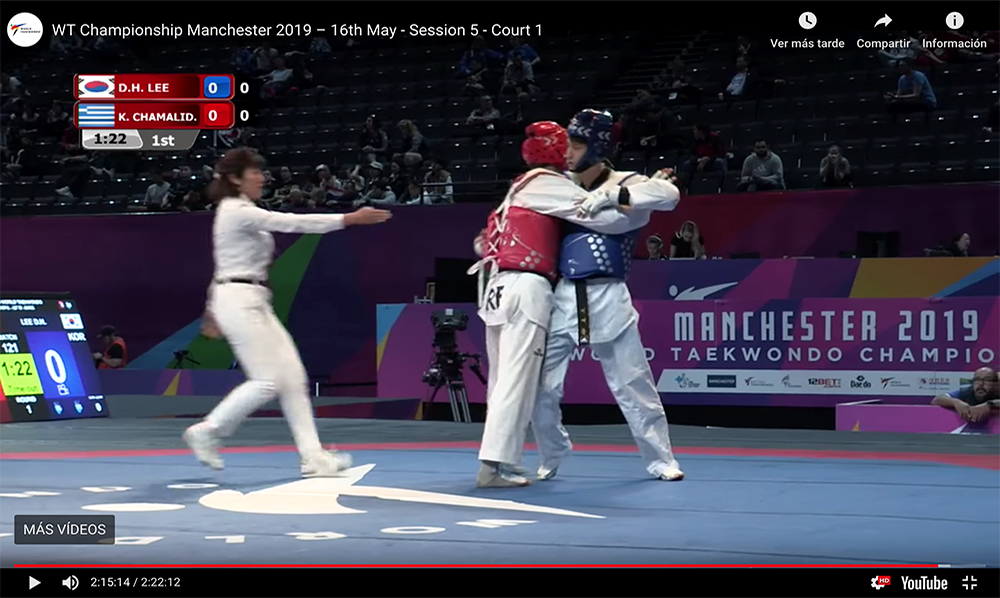 video-dia-2_Manchester-2019-World-Taekwondo-Championships