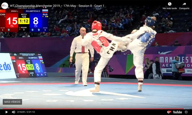 video-dia-3_Manchester-2019-World-Taekwondo-Championships