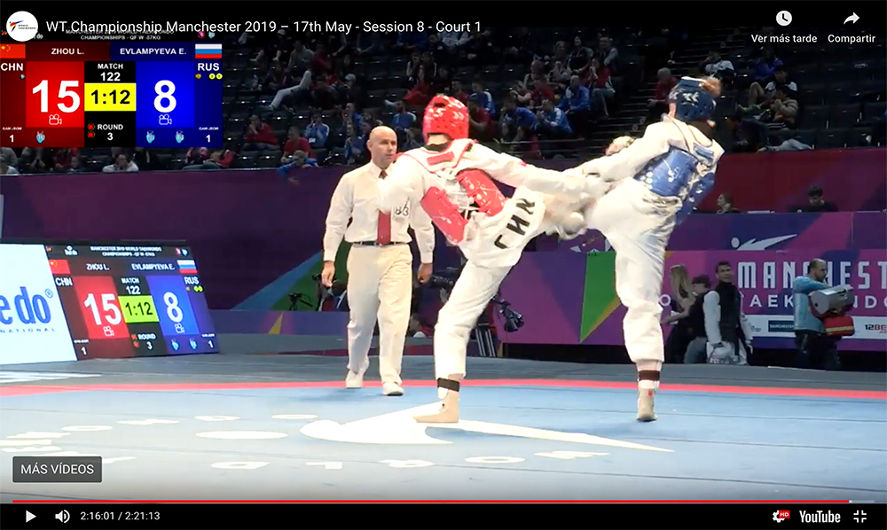 video-dia-3_Manchester-2019-World-Taekwondo-Championships