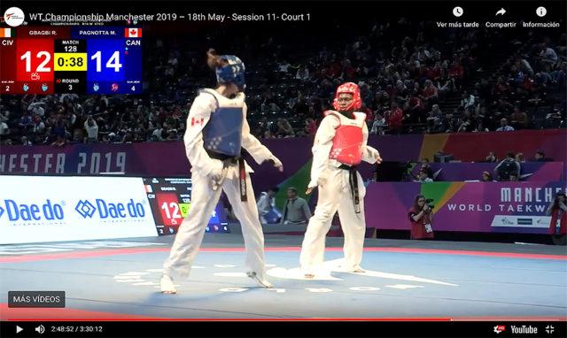 video-dia-4_Manchester-2019-World-Taekwondo-Championships