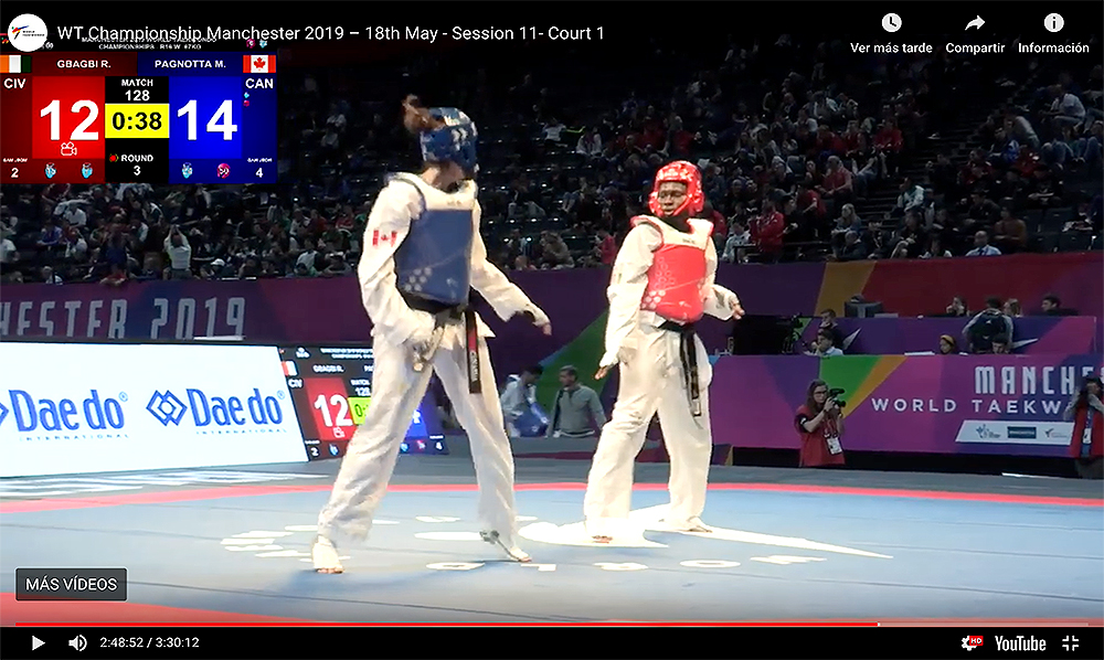 video-dia-4_Manchester-2019-World-Taekwondo-Championships