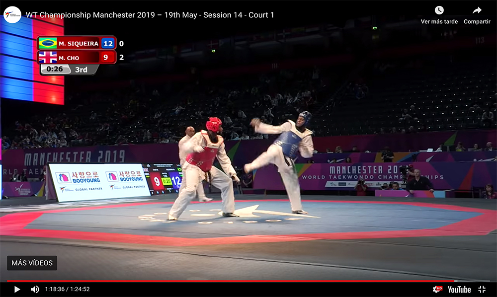 video-dia-5_Manchester-2019-World-Taekwondo-Championships