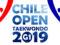 Invitación oficial al Chile Open Taekwondo G1 2019