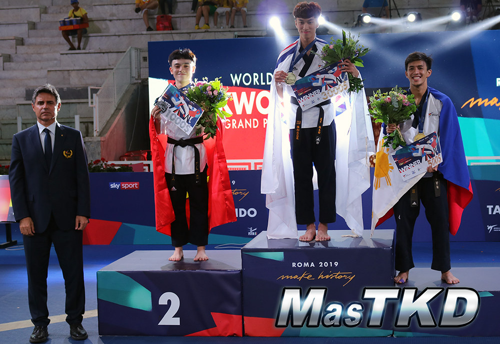 PODIO-GRAND-PRIX_Taekwondo-Roma-2019_Freestyle_Mo17Ind