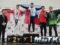 Portland 2019 Pan Am Cadet & Junior Championships – Resultados