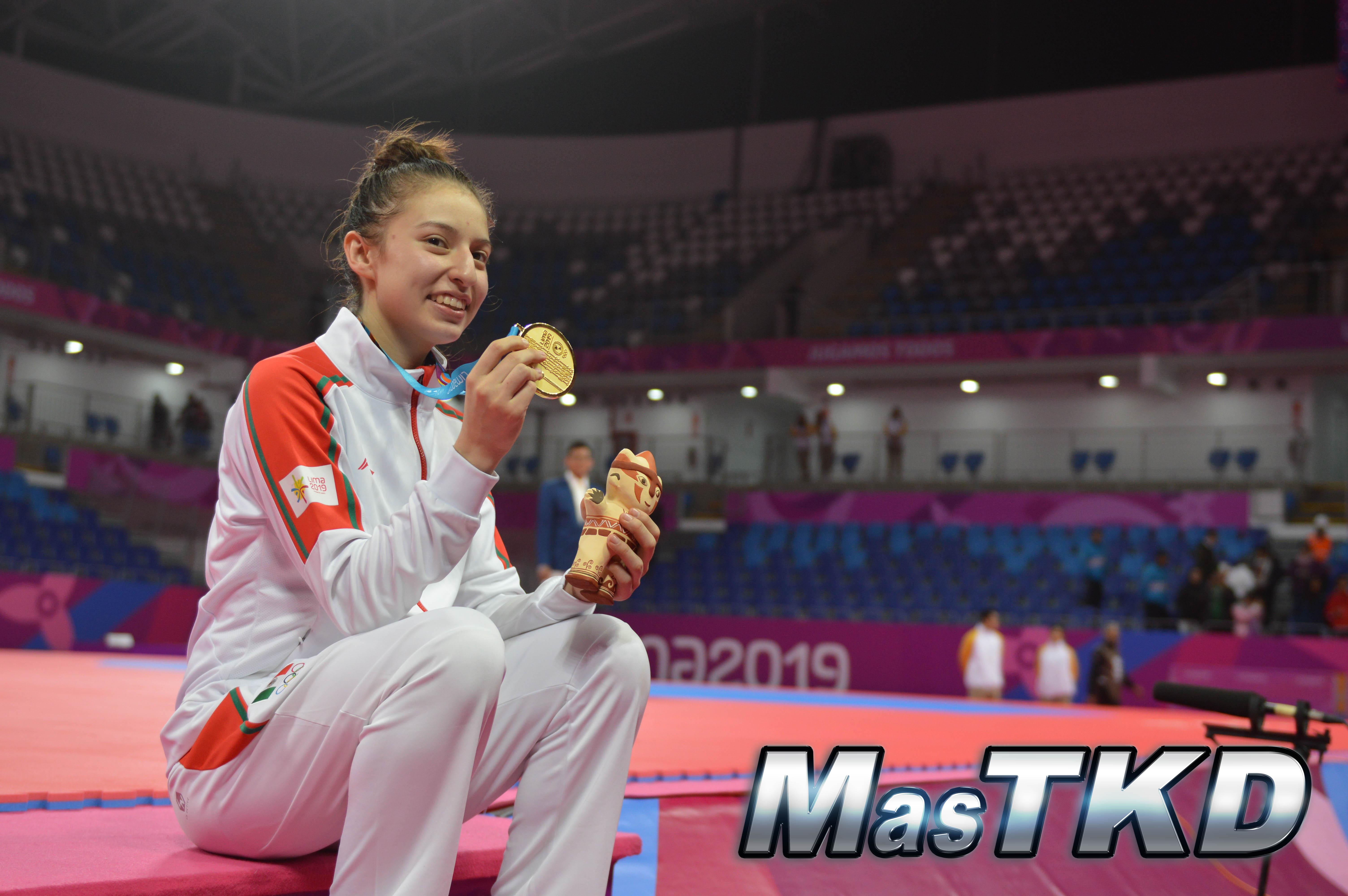 Resumen_Taekwondo-Juegos-Panamericanos-Lima-2019