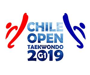 Chile Open Taekwondo G1 2019