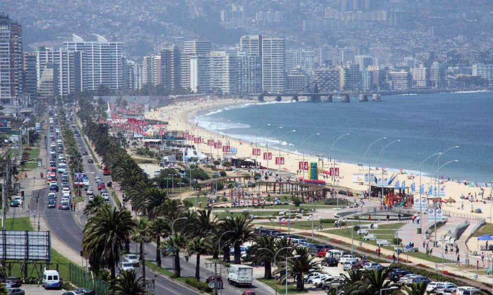 Una docena de países confirman participación en el Chile Open Taekwondo 2019