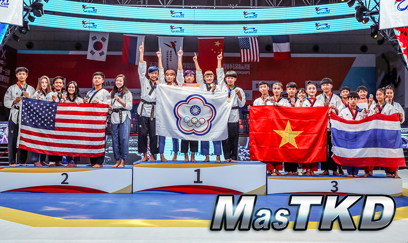 HOME-podios_Wuxi-2019-World-Cup-Poomsae-Championships