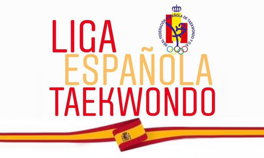 """I Liga Española de Taekwondo """"LET 2019-2020"""""""