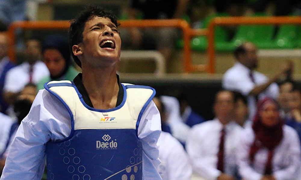 Comienza el cuarto Campeonato Mundial de Taekwondo Cadete