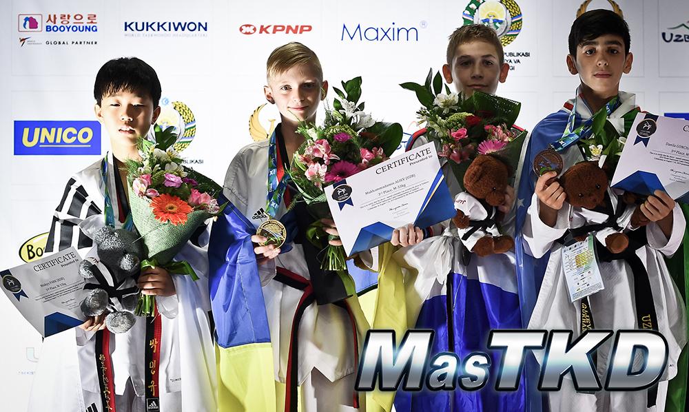 mT_Masculino_(-33Kg)_Tashkent-2019-World-Taekwondo-Cadet-Championships