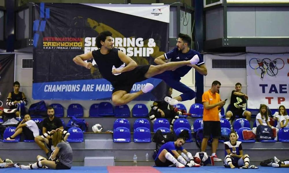 Salvador Allende apuesta por el deporte escolar