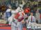 Galería día 2 Chile Open Taekwondo G1 2019