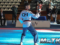 Poomsae y ParaTaekwondo inauguran Chile Open G1 2019