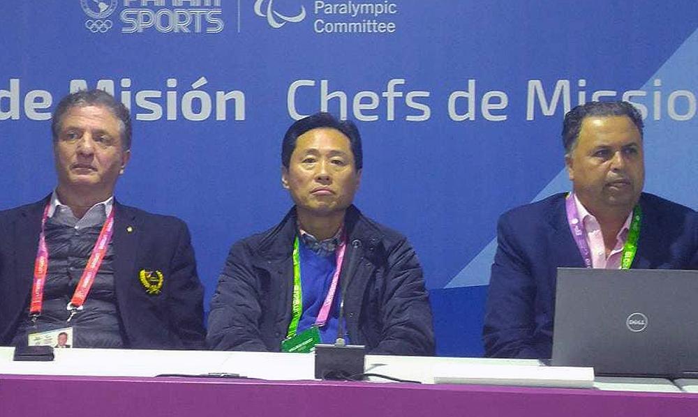 Para-Taekwondo en Lima 2019: ¡Rotundo éxito!