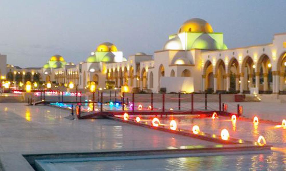 El Campeonato Mundial de Taekwondo de Playa será en Sahl Hasheesh City