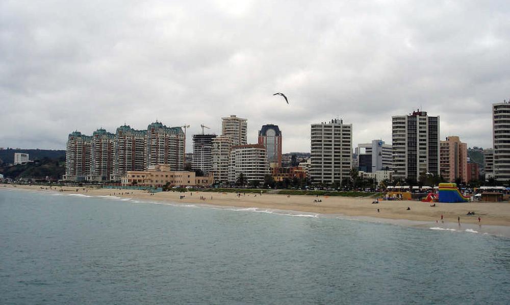 Chile recibirá cúpula de Taekwondo continental