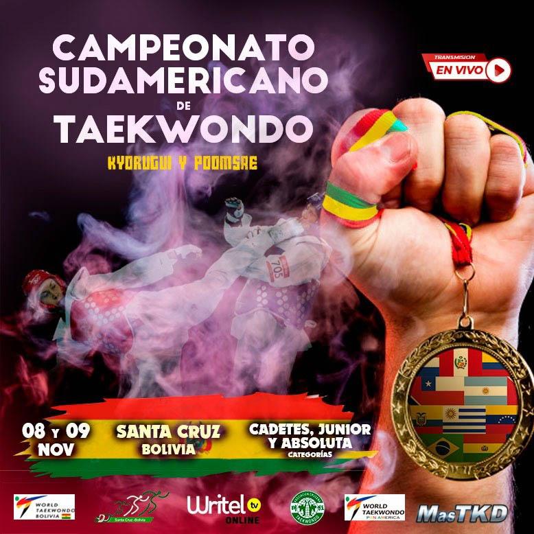 20191014_Sudamericano_Bolivia_Poster