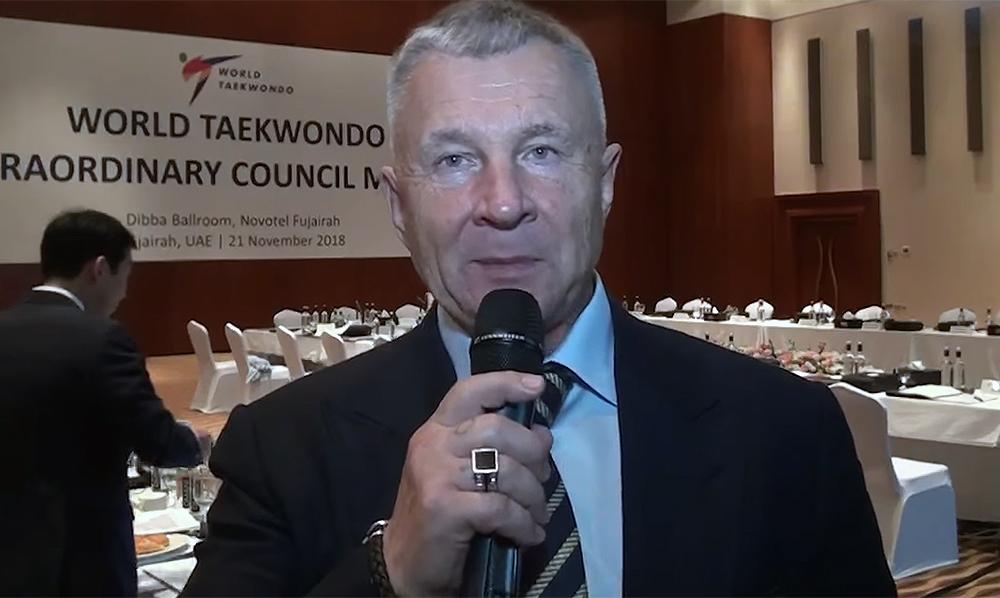 Moscú se prepara para Grand Prix Final y Cena de Gala de WT