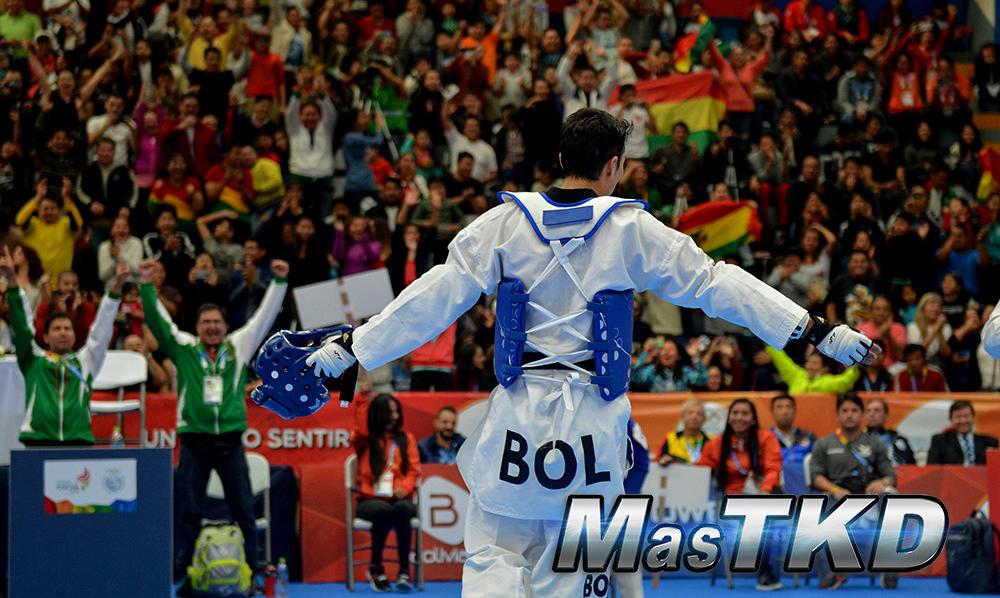 Campeonato Sudamericano de Bolivia con riesgo de suspensión
