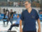 La historia de Alexander Lotarev: el médico del Taekwondo costarricense