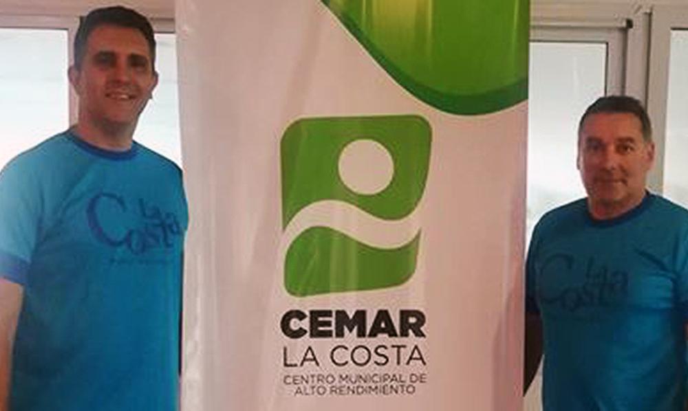 CETRA, el mejor equipo bonaerense en el Nacional representando al Partido de La Costa