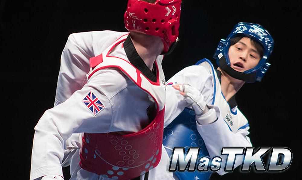 Dae Hong Lee está a las puertas de sus terceros Olímpicos seguidos