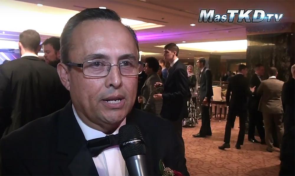 """Juan Manuel López sobre el clasificatorio olímpico de América: """"Ahí se juegan todo…"""""""